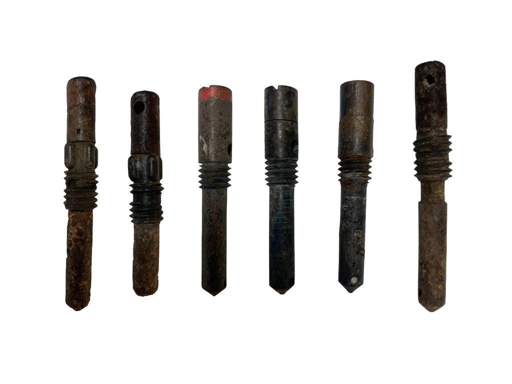 Allumeurs de grenades Allemandes 14-18