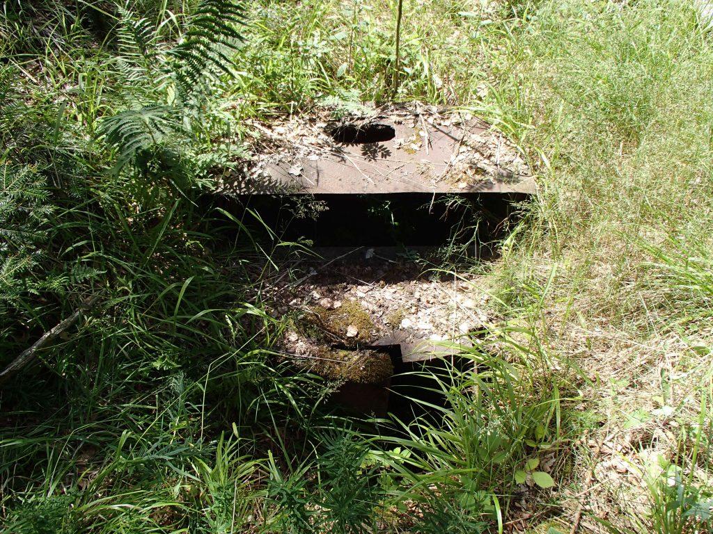 Observatoire mobile Allemand du Sudel.